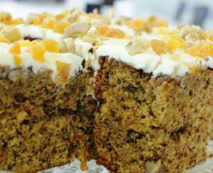 Как приготовить морковный торт? Секреты новозеландской кухни