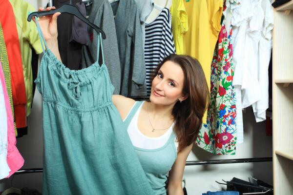 Как быть самому себе стилистом?
