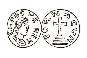 Средневековая Европа. Кто они - Меровинги, первые правители франков?
