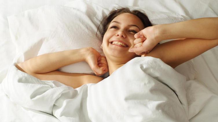 Проснуться с улыбкой на губах? Невозможно? Невозможного нет!