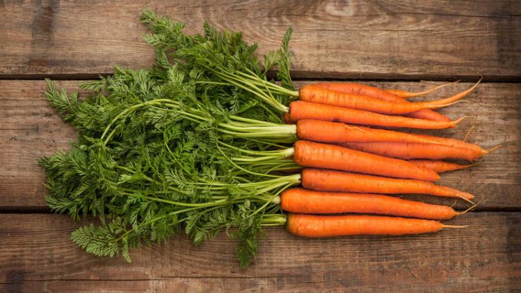 Морковь - любимое блюдо гномов. Чем она интересна?