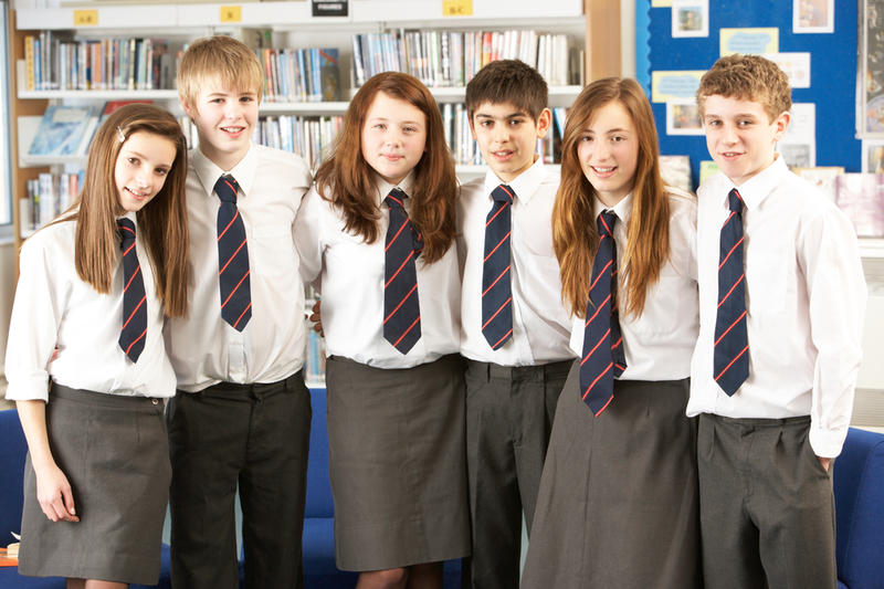 school uniforms are essential of a students stay in school Creating safe and drug-free schools an action guide today, more than ever, it is essential that actively engaging students in school and community projects.