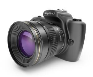 Как выбрать фотоаппарат? Часть 1