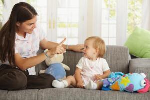 О чем говорить с маленьким ребенком? Полезные темы для бесед