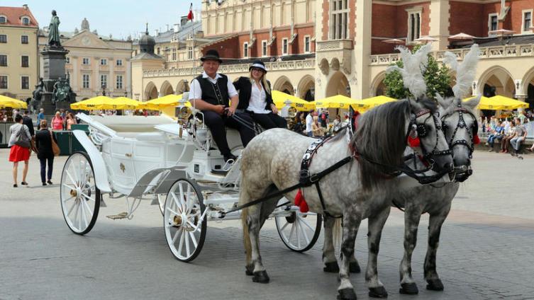 Что посмотреть в Кракове? Королевская дорога