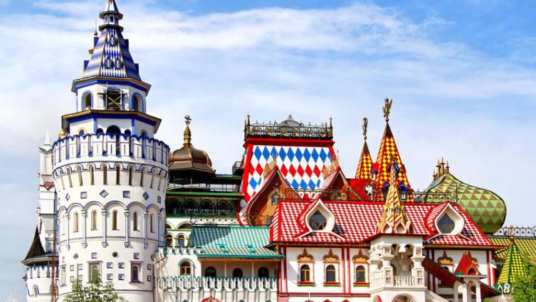 У каких городов России есть шутливые народные названия?
