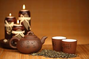 Чайная церемония. Как правильно заваривать чай?