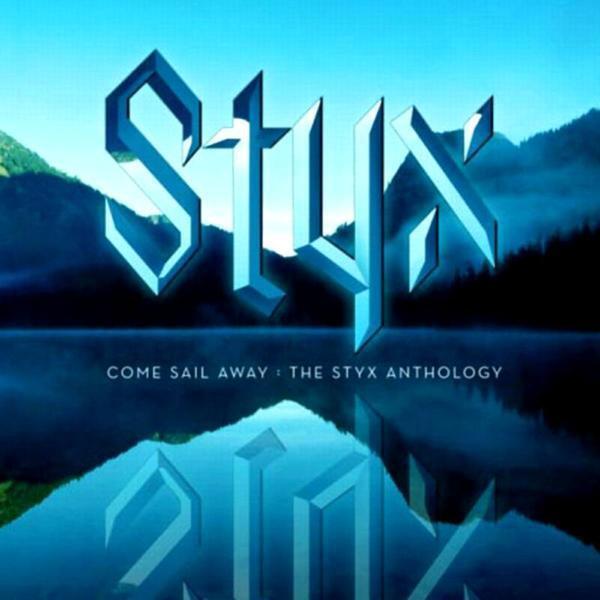 Де Янг вспоминал, что группе дали название STYX, потому что «это было единственное, что никто из нас не ненавидел».