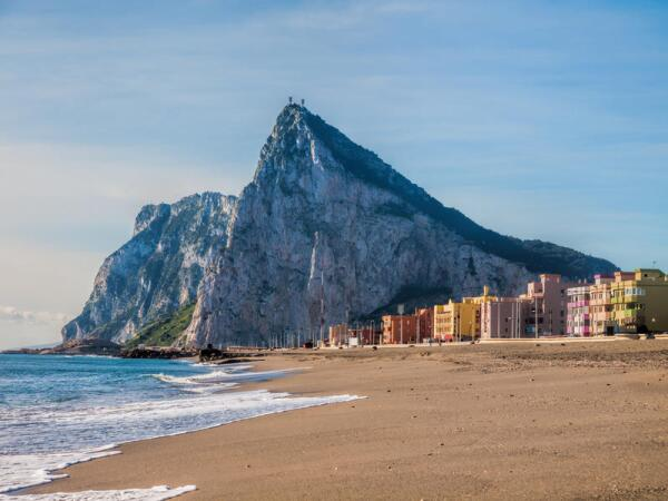 Гибралтар - это страна, пролив или крепость?