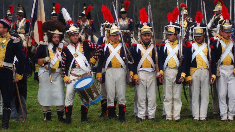Война 1812 года. О чем обычно не пишут в школьных учебниках? Часть 2