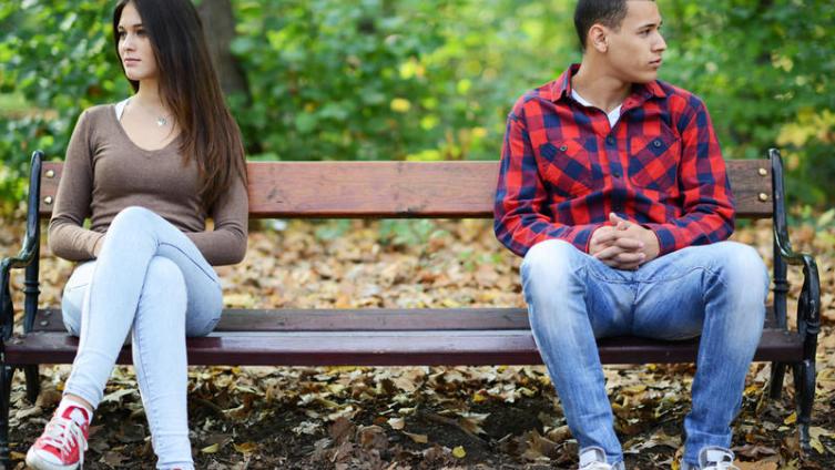 Когда и почему можно заканчивать отношения?