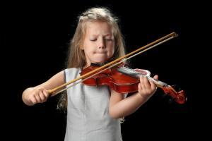 Почему музыкальная школа помогает учиться в школе общеобразовательной?