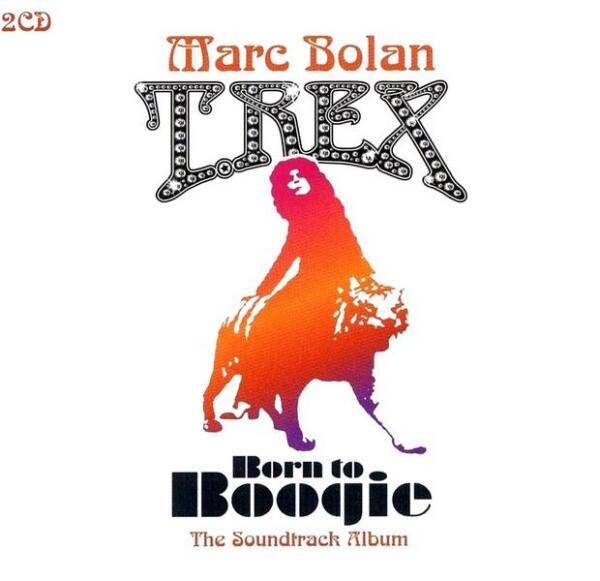 В 1972 году сам Ринго Старр снимает про Марка целый фильм «Born to Boogie» (