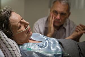 Чем может помочь всемирный флешмоб в поддержку больных боковым амиотрофическим склерозом?