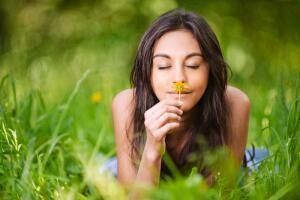 Некоторые запахи активизируют деятельность головного мозга, обостряют чувства...