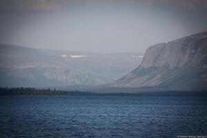 Какие тайны хранит Сейдозеро - священное озеро саамов? Ловозёрские дневники