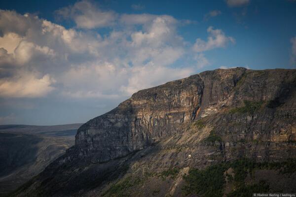Гора Эльморайок
