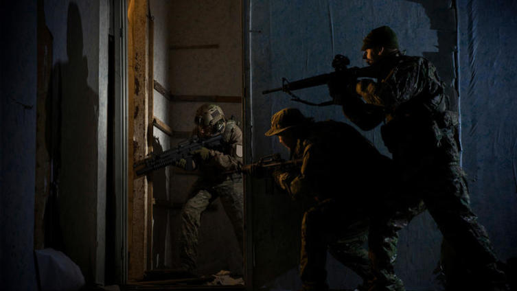 SWATting. Как онлайн-игра может сломать человеку жизнь?