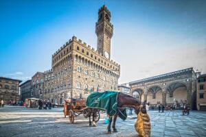 Путешествие во Флоренцию. Какие места следует посетить?