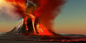 Чем опасны вулканы?