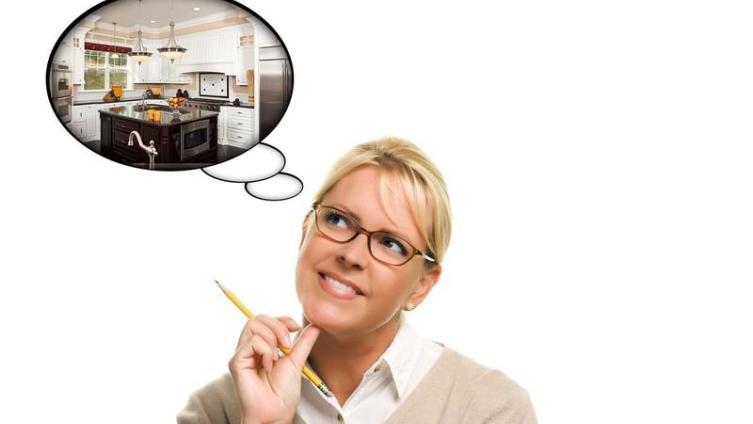 Какой бы мне хотелось видеть кухню умного дома?