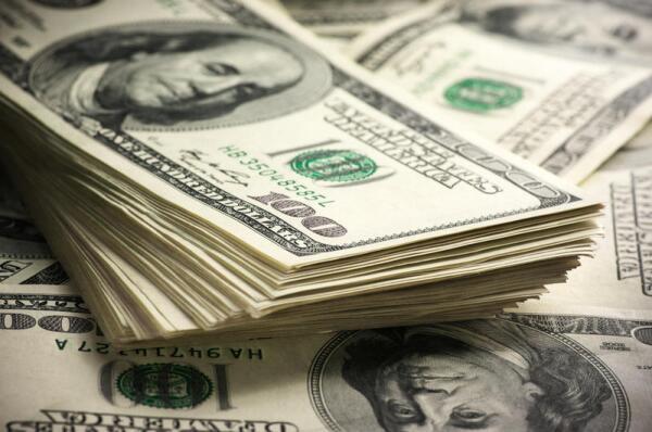Из чего делают доллары?
