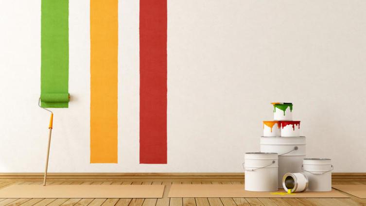 Загадки цвета, или Как цветом создается определенный эффект в интерьере?