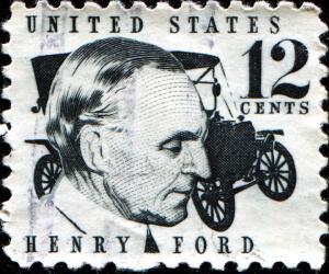 Генри Форд – гениальный изобретатель и бизнесмен?