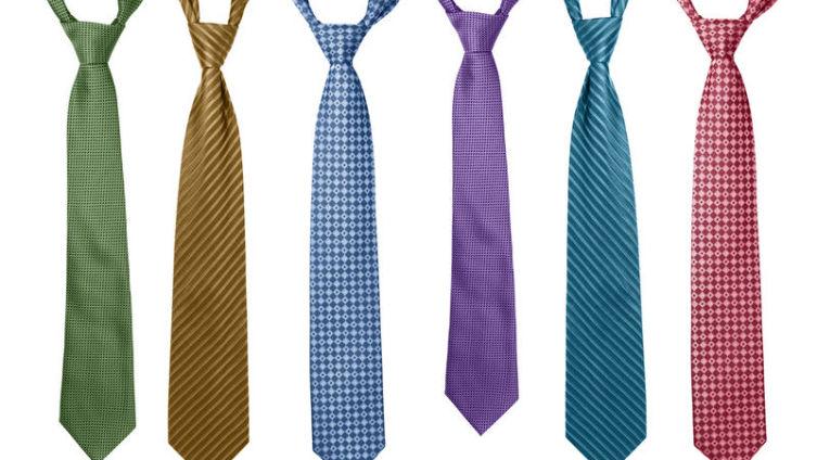 Кому галстуки от Кардена? Из цикла «Челночные байки от Карпова»