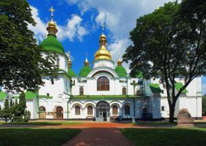 Куда исчезла библиотека Ярослава Мудрого?