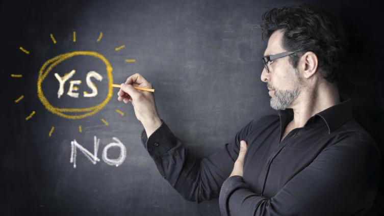 Почему утвердительное мышление полезнее отрицательного?