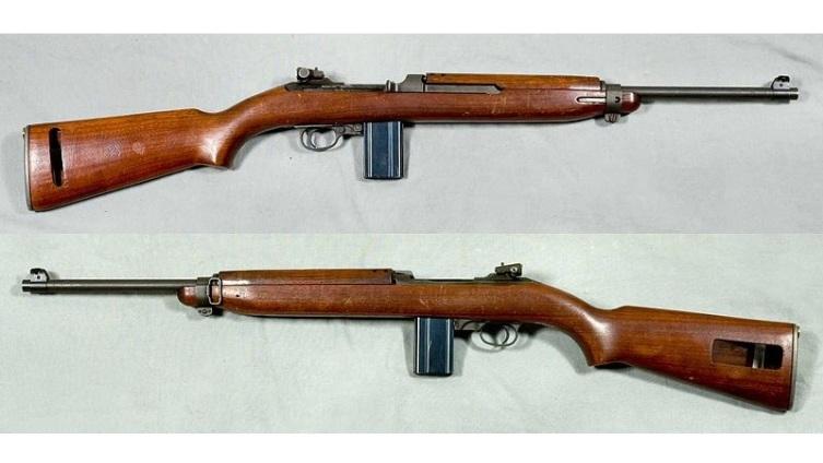 Патрон .30 US Carbine (7.62x33 mm). Почему этот «неудачный патрон» уже свыше 70 лет «коптит небо»?