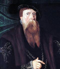 Густав I Васа