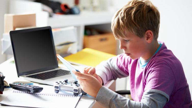 Как избавить ребенка от компьютерной зависимости?