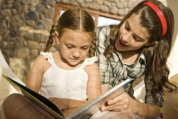 Как живется в семье старшему ребенку?