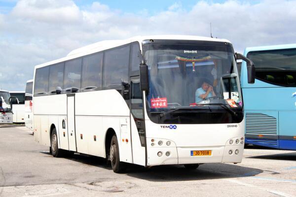 Как правильно выбрать автобусный тур?