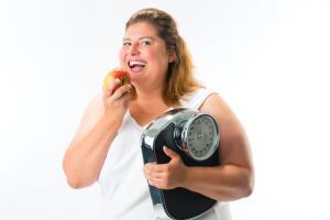 Как похудеть за неделю? Безжалостно и беспощадно