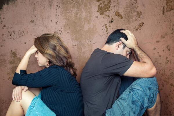 Почему мужчины уходят от женщин