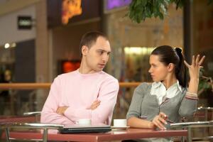 Как изменить близкого человека? О раздражении и одобрении