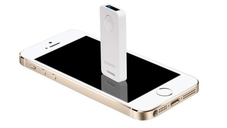Как сделать селфи без телефона в руках? С помощью нашего приза за победу в конкурсе «Лучший комментатор недели»