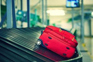 Возьмите за правило фотографировать свой багаж перед поездкой!