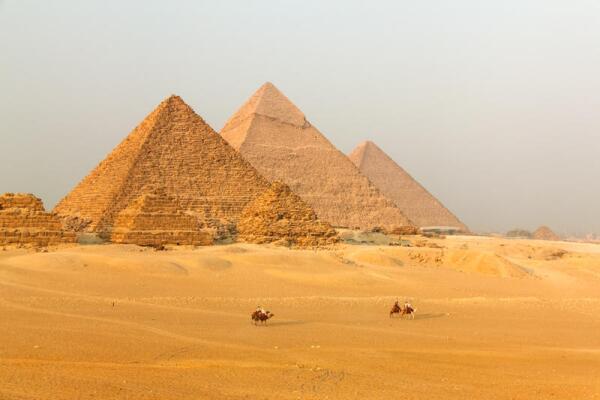 Легенды и мифы о современном Египте. Стоит ли нарушать запреты и купаться по ночам?