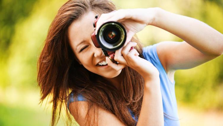 В отпуск – с фотоаппаратом. Как подготовиться к съемке?