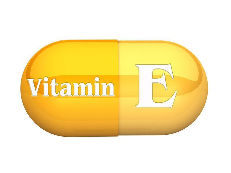 Витамин е в косметике