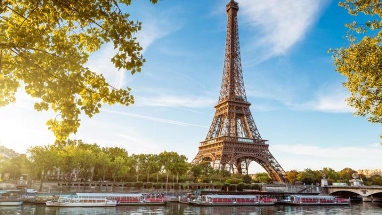 L'art de vivre*, или Как радоваться жизни по-французски?