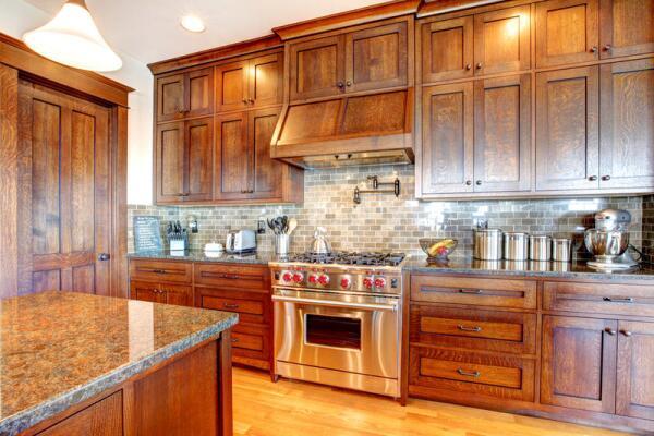 Хочу обновить кухню! А если планы не в пример средствам грандиозны?
