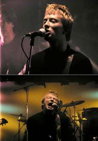 Кадры из видео «Creep»