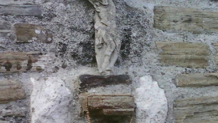 Византийский храм в Лоо города Сочи. Могут ли эти древние стены исполнить ваши сокровенные желания?