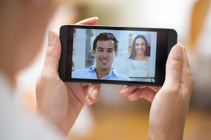 знакомства и интернет отношения на расстоянии