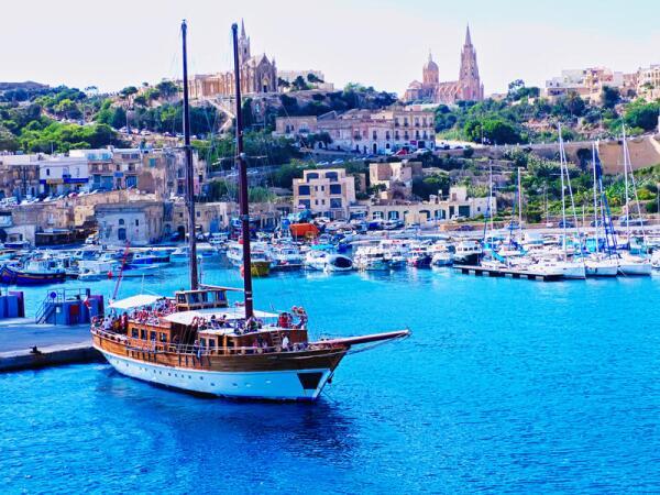 Что взять в поездку на Мальту?